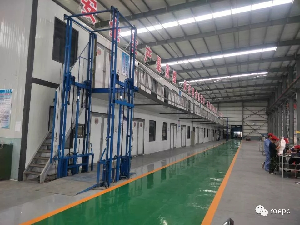 Ruiou lost model: won more than ten million yuan orders! Intelligent casting production line project of Yunnan aluminum anode steel claw LFC