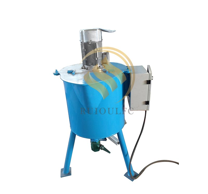 Coating Blender