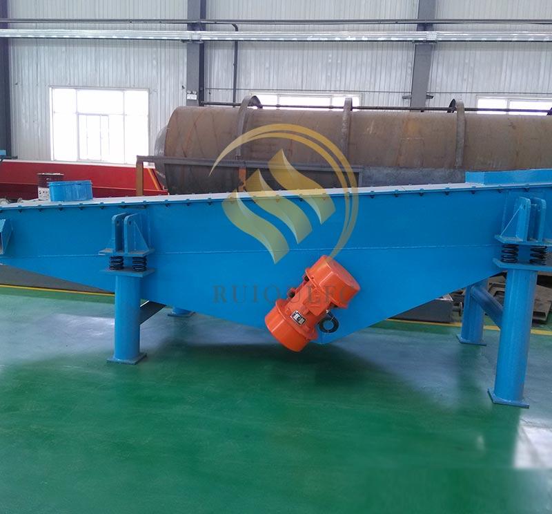 Screening Conveyor